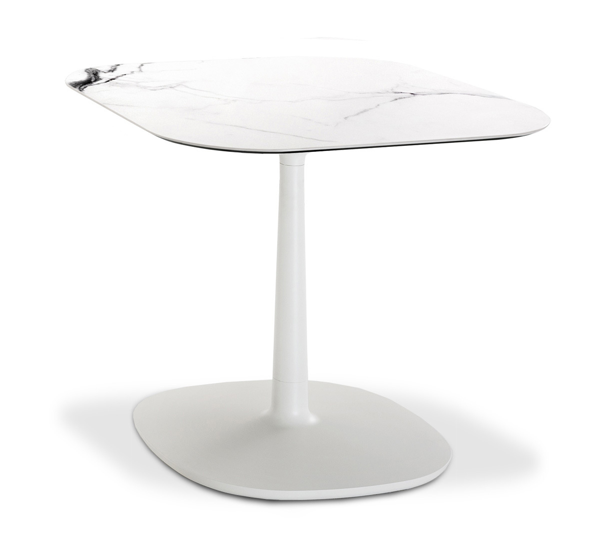 Kartell Multiplo 4063 Throughout Current Clyde Round Bar Tables (View 12 of 25)