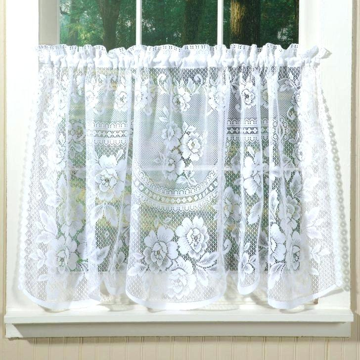 Kitchen Curtain Sets Clearance – Europeanschool With Urban Embroidered Tier And Valance Kitchen Curtain Tier Sets (View 25 of 25)
