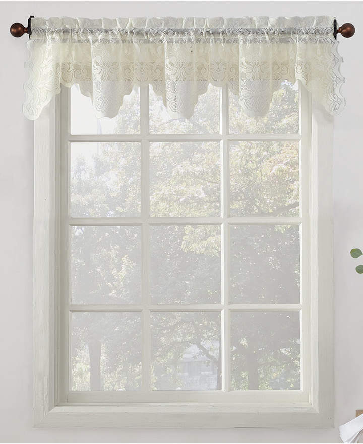 Kitchen Curtains – Shopstyle Inside Wallace Window Kitchen Curtain Tiers (View 21 of 25)