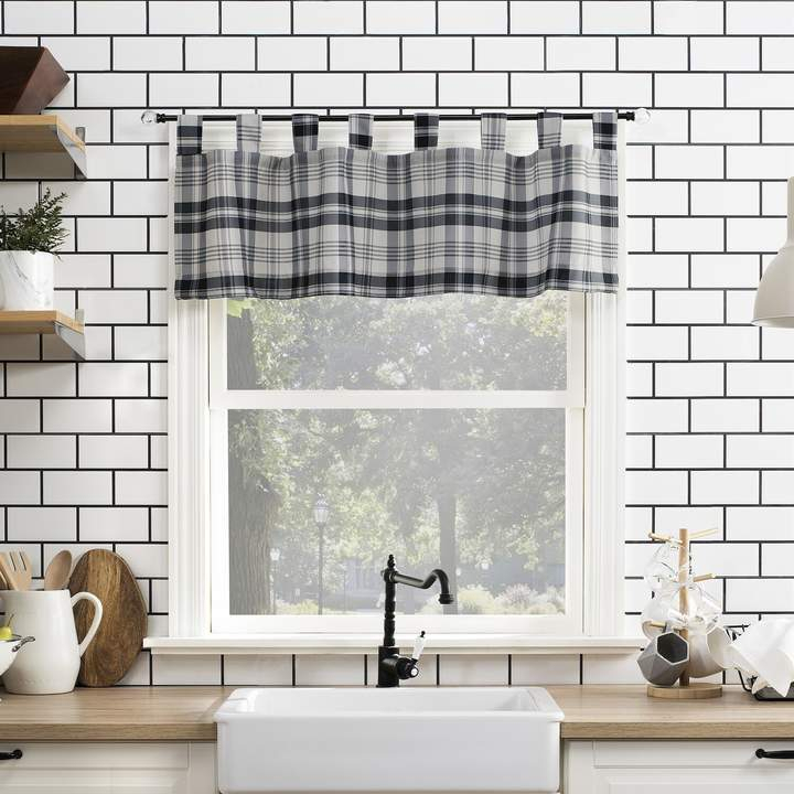 Kitchen Curtains – Shopstyle Inside Wallace Window Kitchen Curtain Tiers (View 15 of 25)