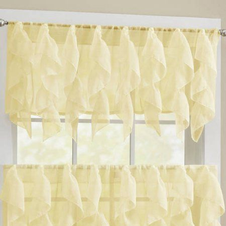 Knit Lace Song Bird Motif Window Curtain Panel 56 Inchx 84 Pertaining To White Knit Lace Bird Motif Window Curtain Tiers (View 6 of 25)