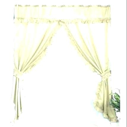 Lace Priscilla Curtains – Openhub For Elegant White Priscilla Lace Kitchen Curtain Pieces (View 20 of 25)