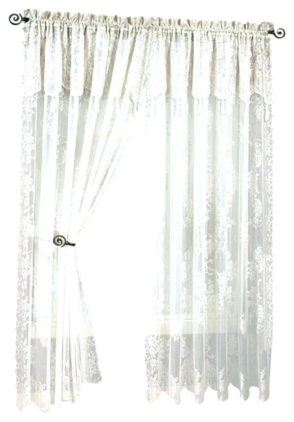 Lace Priscilla Curtains – Openhub In Elegant White Priscilla Lace Kitchen Curtain Pieces (View 4 of 25)