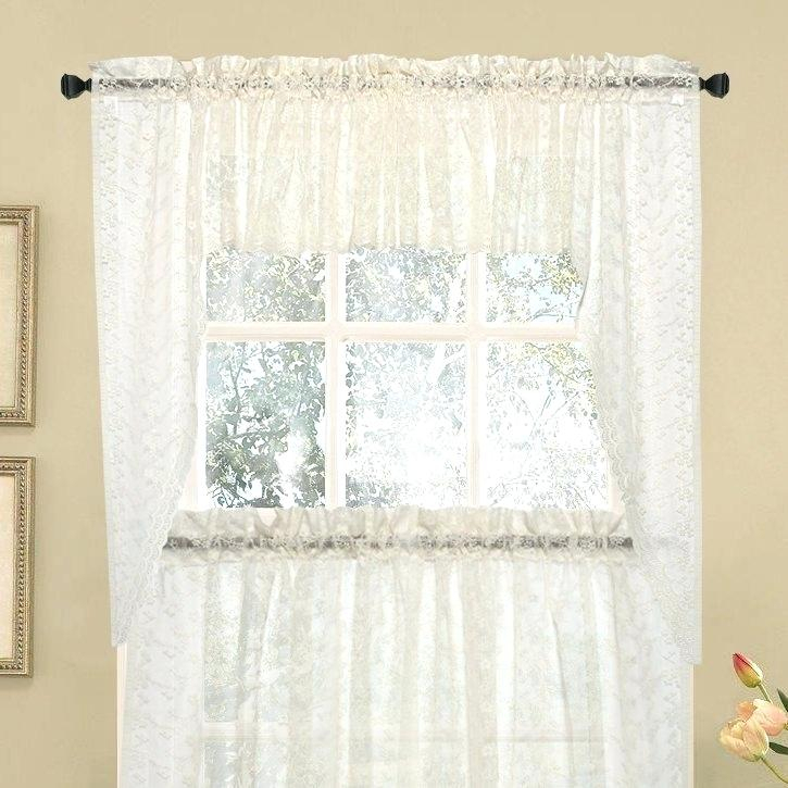 Lace Priscilla Curtains – Openhub Regarding Elegant White Priscilla Lace Kitchen Curtain Pieces (View 2 of 25)