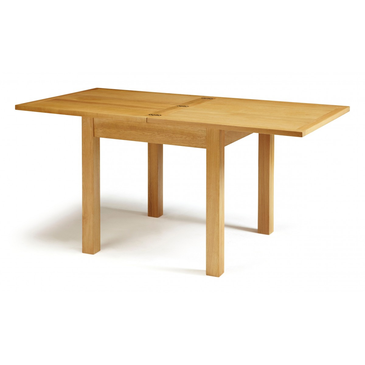 Lambeth Oak Wood Extending Dining Table In Most Current Faye Extending Dining Tables (View 17 of 25)