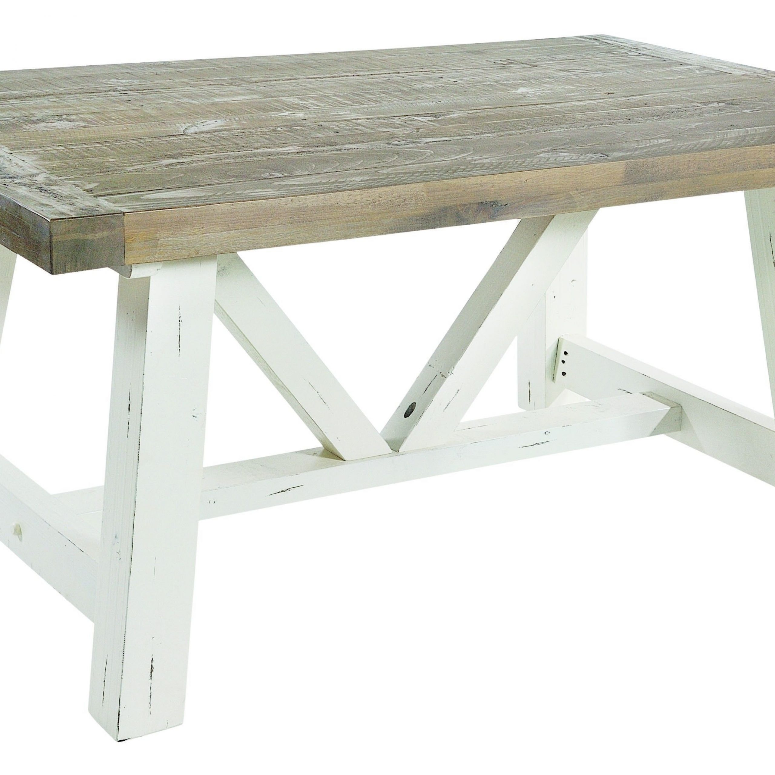 Featured Image of Langton Reclaimed Wood Dining Tables