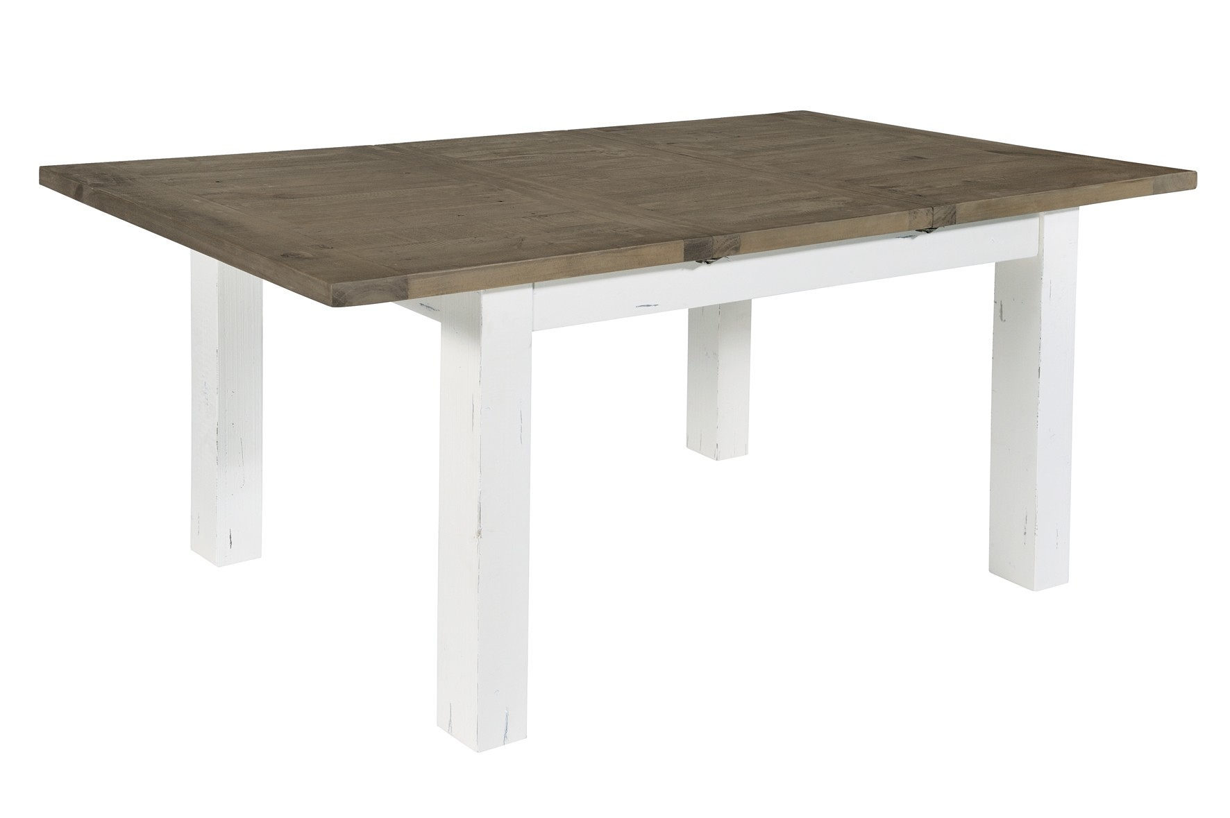 Langton Extending 180Cm Dining Table In 2017 Langton Reclaimed Wood Dining Tables (View 3 of 25)