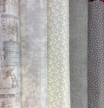 Lapp Elisa Quilts Hb Throughout Complete Cottage Curtain Sets With An Antique And Aubergine Grapvine Print (View 7 of 25)