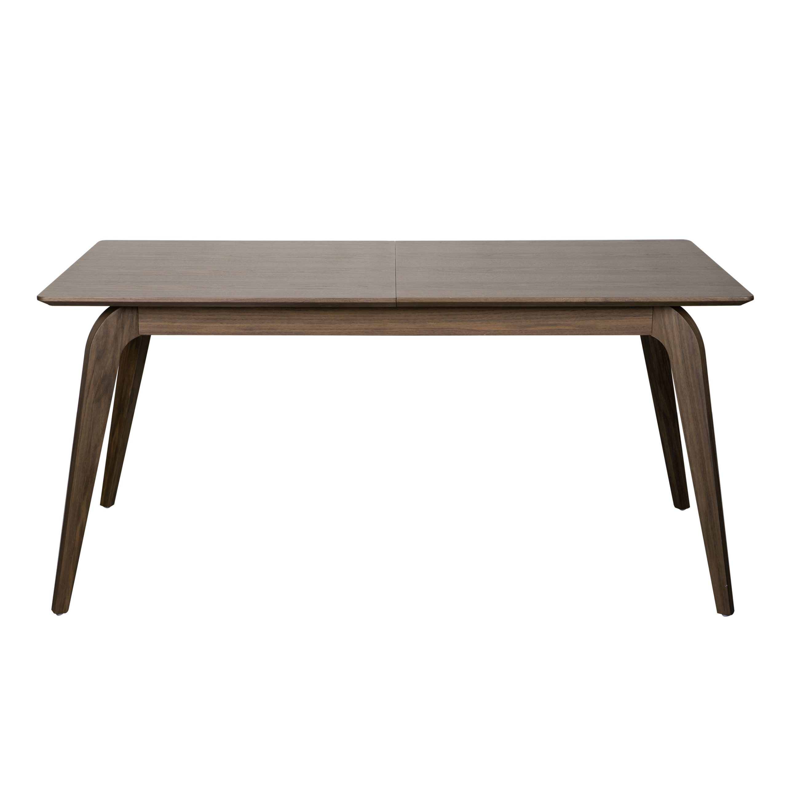 Lawrence Extension Dining Table – Euro Style Regarding Most Popular Mateo Extending Dining Tables (View 2 of 25)