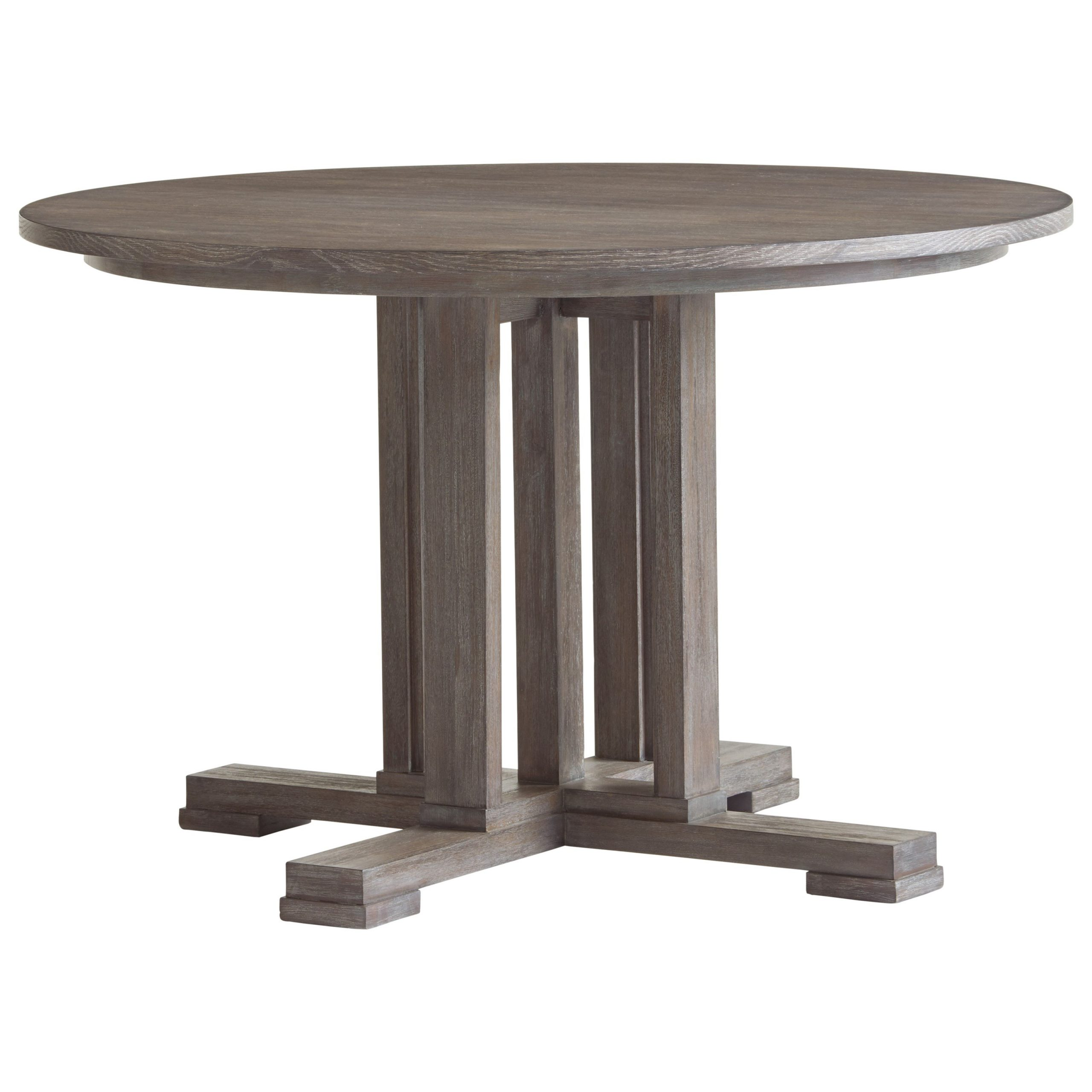 "Lexington Santana Montrose 48"" Round Dining Table 