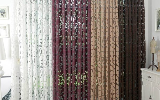Licious Kitchen Curtains Inspiring Luxury Fashion Style Semi In Classic Kitchen Curtain Sets (View 19 of 25)