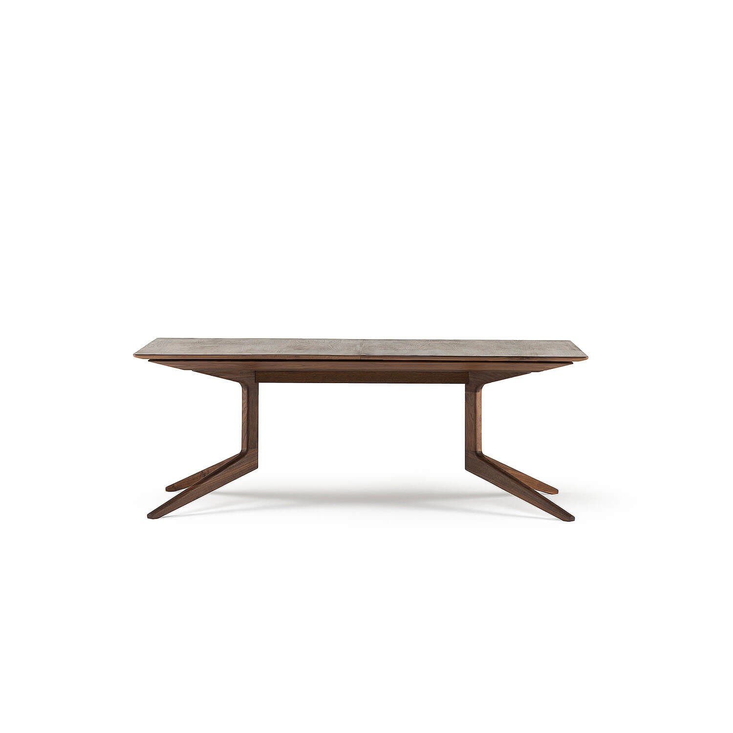 Light Extending Table   Kooku For 2018 Faye Extending Dining Tables (View 2 of 25)