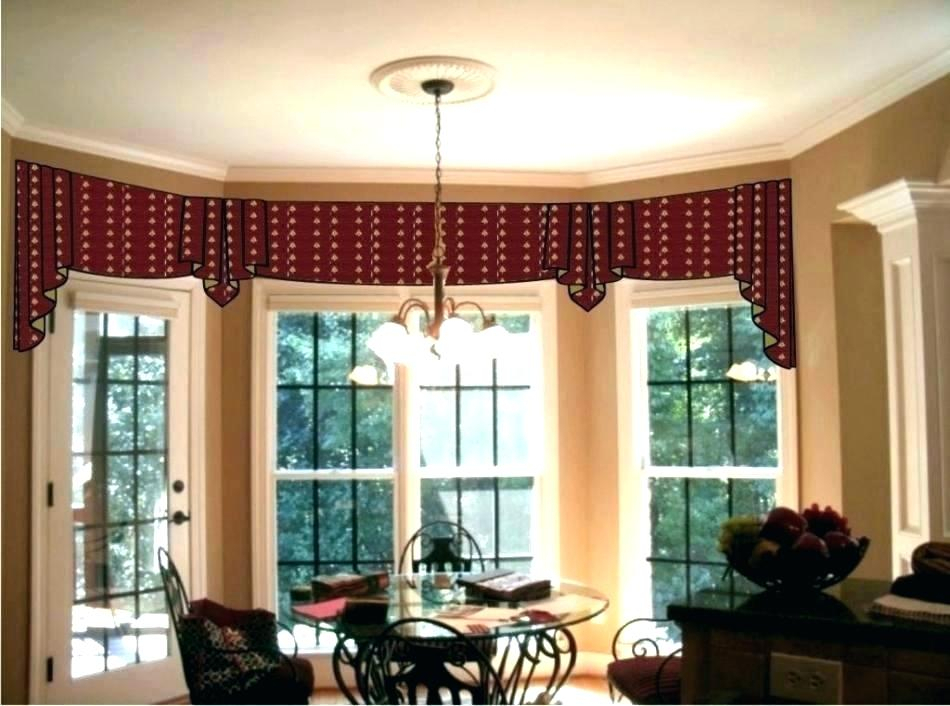 Log Cabin Window Treatments Rustic Curtains Valances Pretty Inside Floral Pattern Window Valances (View 25 of 25)