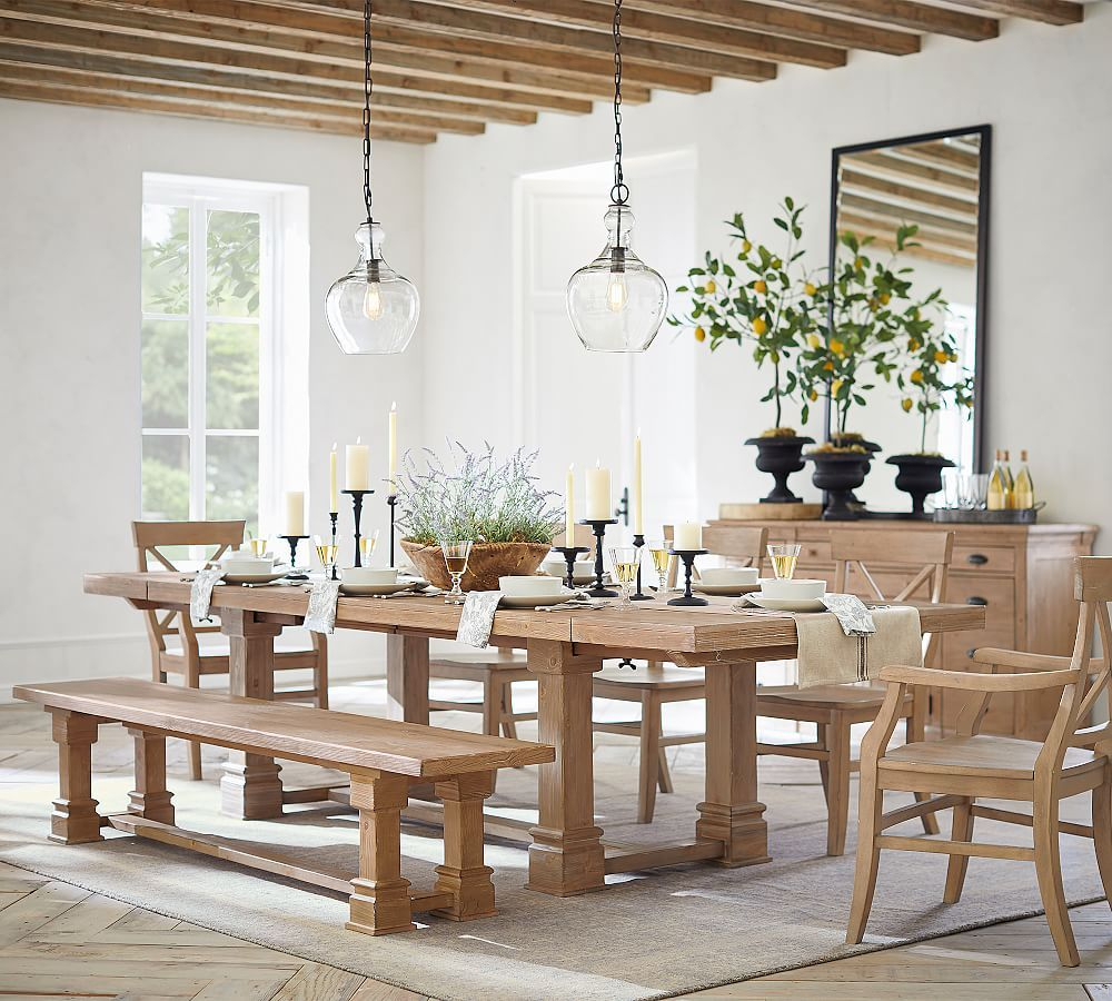 25 Best Ideas Seadrift Banks Extending Dining Tables