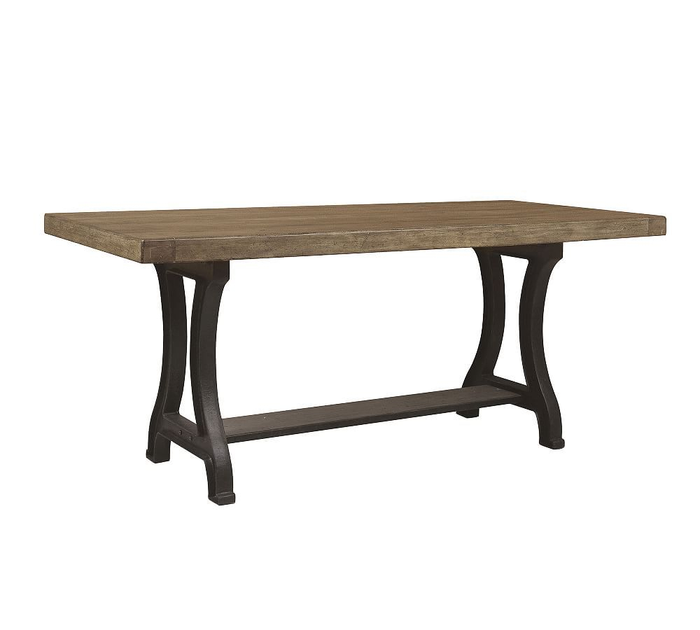 Featured Image of Lucy Bar Height Dining Tables