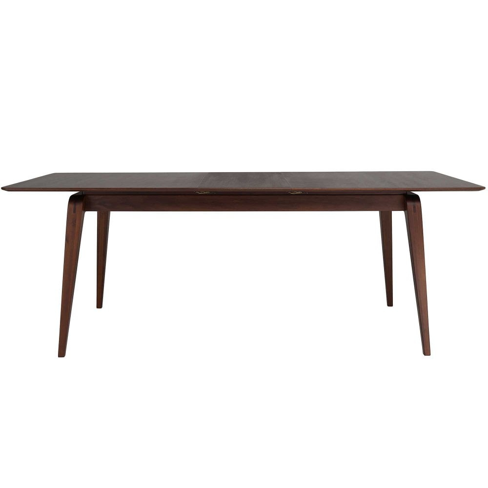 Lugo Medium Extending Dining Table Throughout Best And Newest James Adjustables Height Extending Dining Tables (Image 15 of 25)