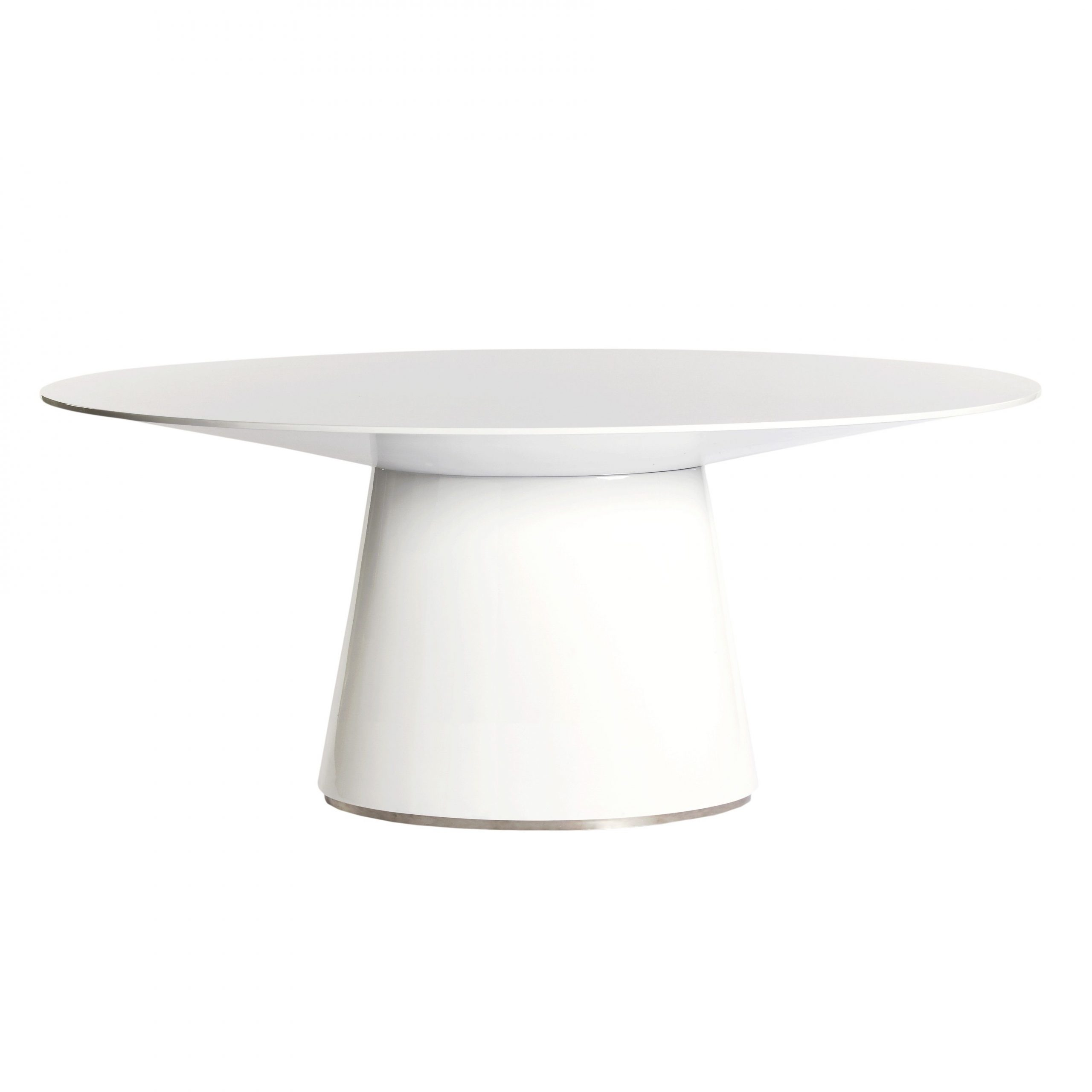 Featured Image of Warner Round Pedestal Dining Tables