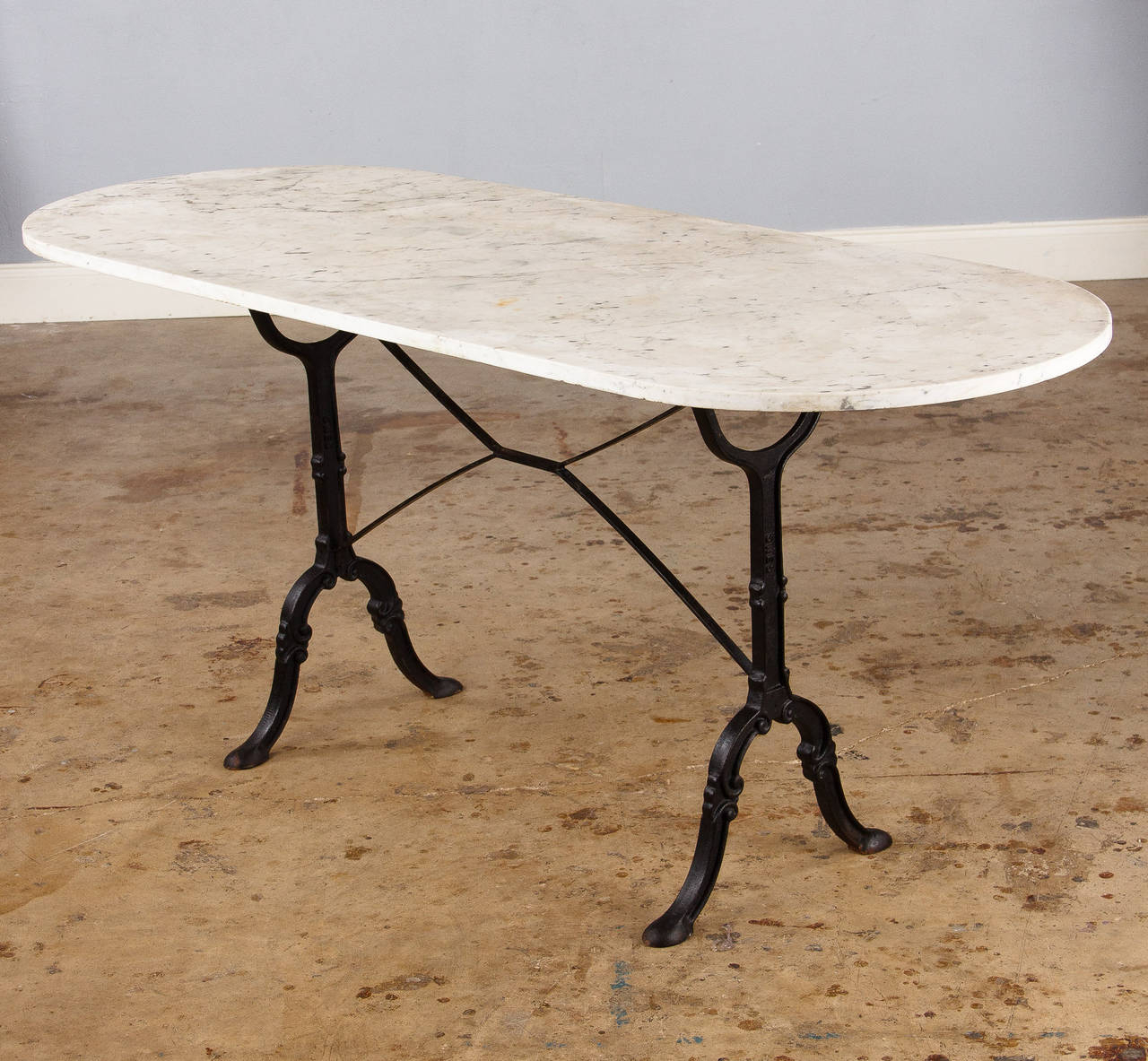 Marble Bistro Table – Table Design Ideas In Latest Rae Round Marble Bistro Tables (View 12 of 25)