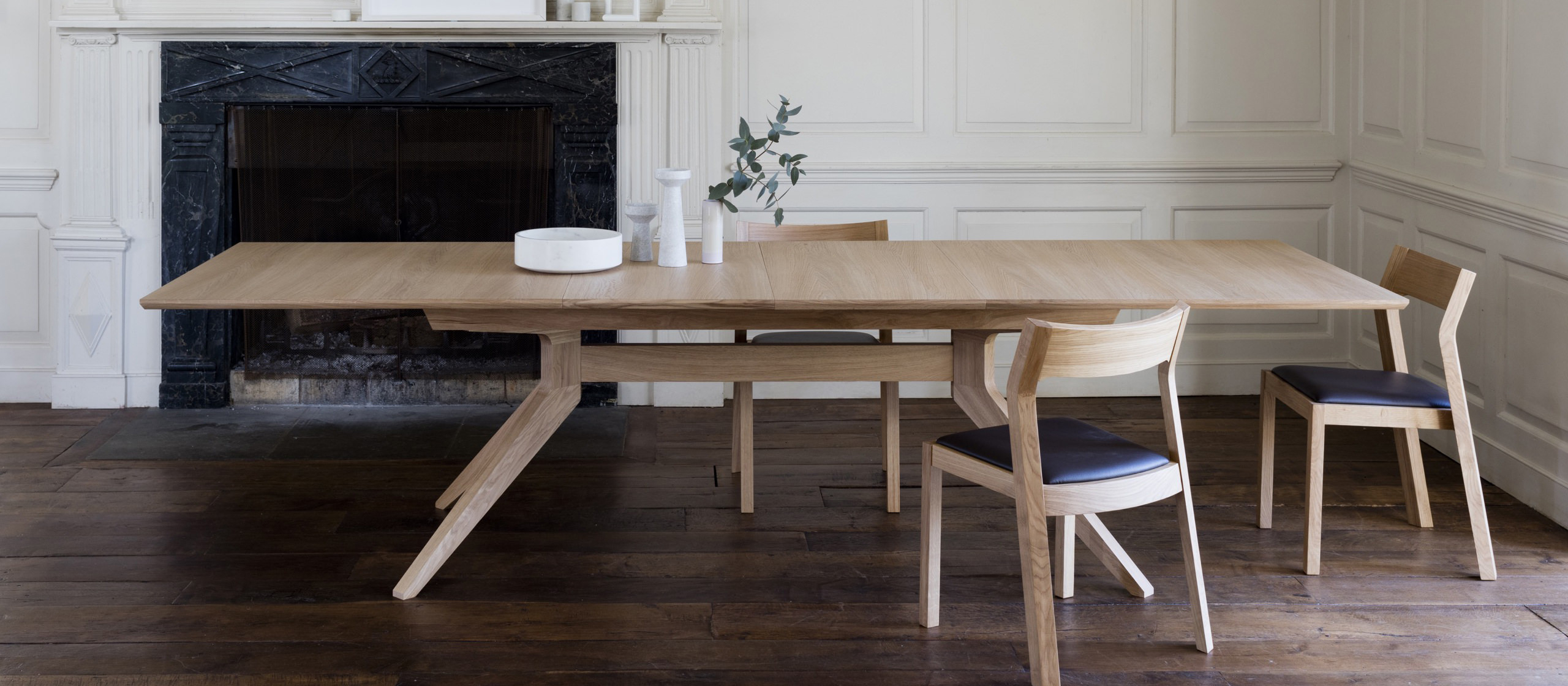 Matthew Hilton | Furniture Designer | Case Furniture In 2018 Mateo Extending Dining Tables (View 11 of 25)