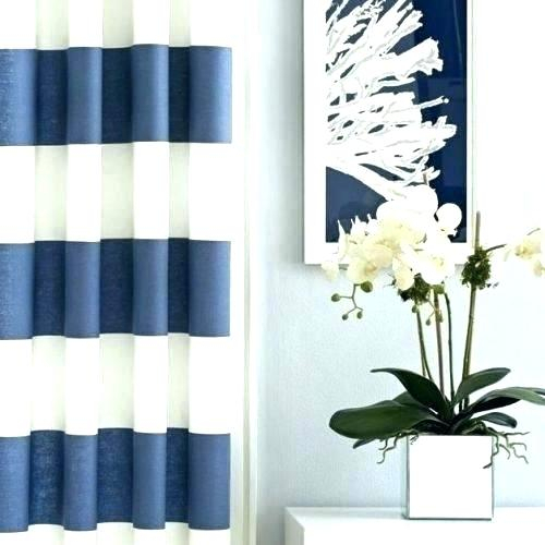 Nautical Valances Curtains And Swags Curtain – Yunshu Inside Coastal Tier And Valance Window Curtain Sets (Image 16 of 25)