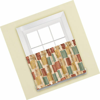 New Saturday Knight Tranquility Shower Curtain – Patchwork In Tranquility Curtain Tier Pairs (View 11 of 25)