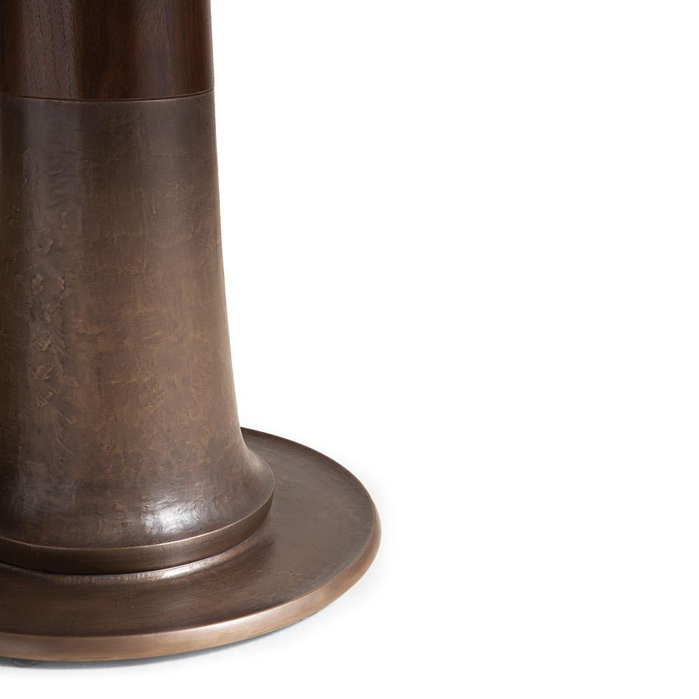 Nolan Dining Table – Luxeform Regarding Most Recent Nolan Round Pedestal Dining Tables (View 25 of 25)