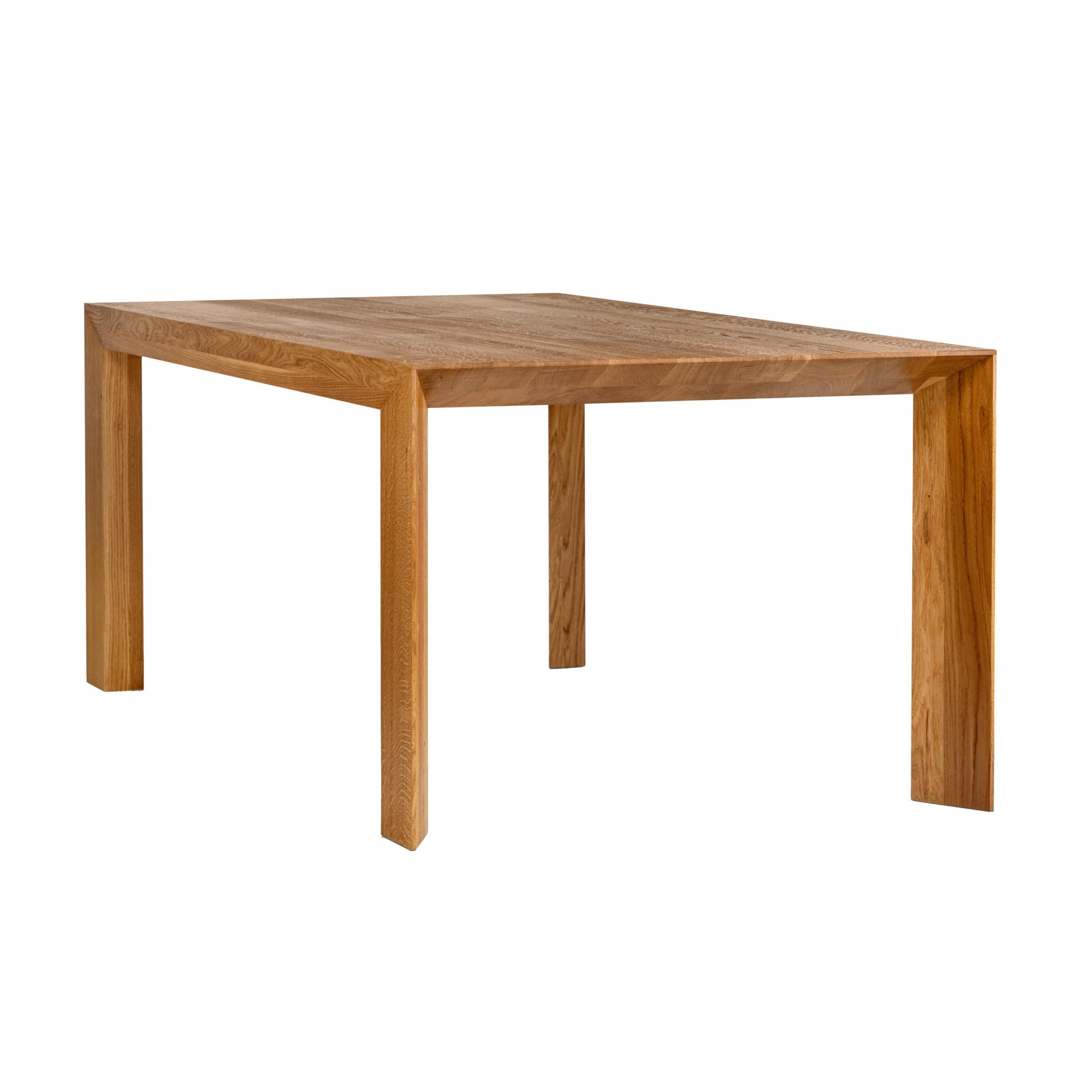 Ot Table – Dining Tables From Trapa | Architonic Inside Most Popular Ingred Extending Dining Tables (View 5 of 25)