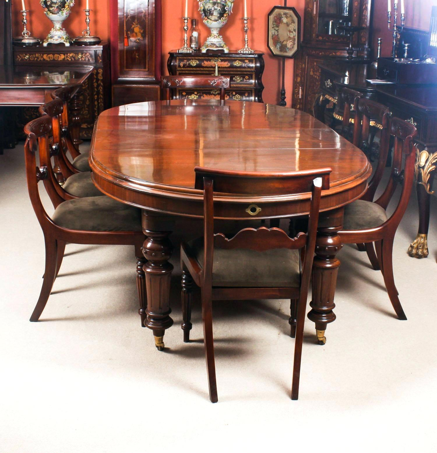 Oval Dining Set – Acquaperlavita With Recent Brooks Round Dining Tables (View 22 of 25)