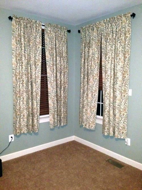 Overstock Window Treatments – Healthfulpursuit (View 7 of 25)
