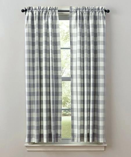 Park Design Curtains – Joerg Gehrke Regarding Dove Gray Curtain Tier Pairs (View 7 of 25)