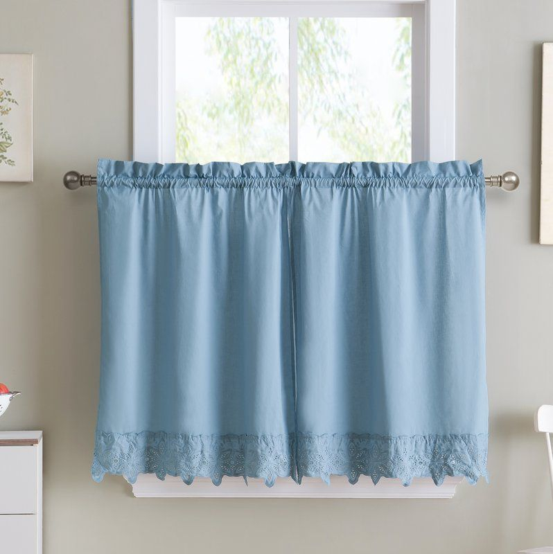 Pin On Living Room Curtains Inside Wallace Window Kitchen Curtain Tiers (View 11 of 25)