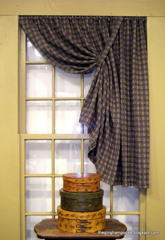 Pinmary Havel On Curtains | Curtains, Country Curtains Within Primitive Kitchen Curtains (View 5 of 25)