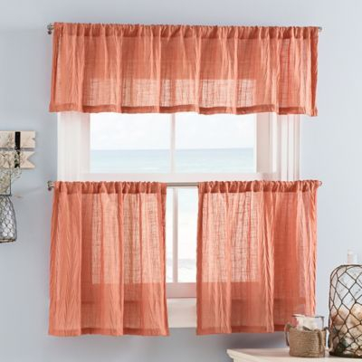 Pinterest – Пинтерест For Wallace Window Kitchen Curtain Tiers (View 23 of 25)