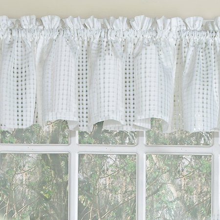 Pinterest – Пинтерест With French Vanilla Country Style Curtain Parts With White Daisy Lace Accent (Image 20 of 25)