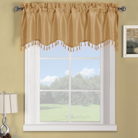 Pinterest With Hudson Pintuck Window Curtain Valances (Image 22 of 25)