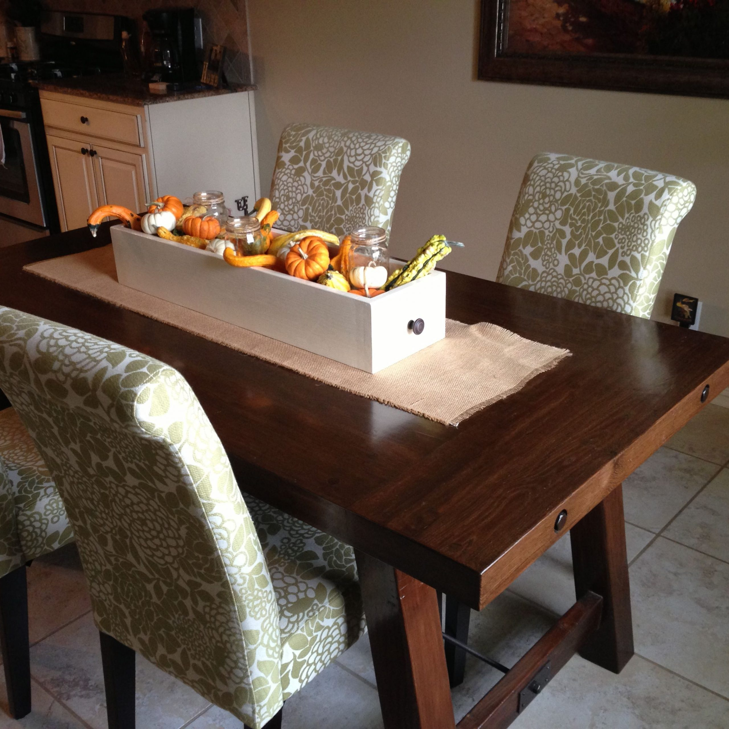 Pottery Barn Benchwright Farmhouse Dining Table   Do It In 2018 Rustic Mahogany Benchwright Pedestal Extending Dining Tables (View 6 of 25)