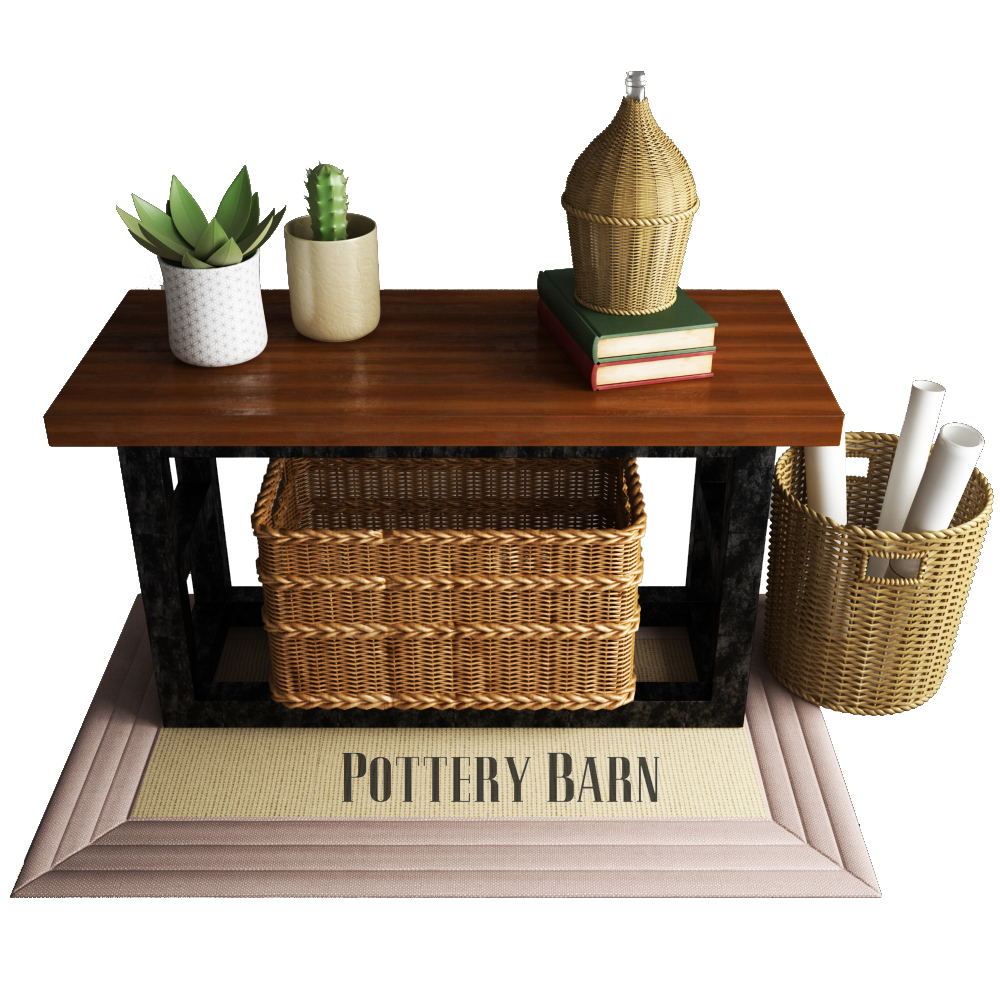 Pottery Barn Griffin Reclaimed Wood Console Table Pertaining To Best And Newest Griffin Reclaimed Wood Dining Tables (View 3 of 25)