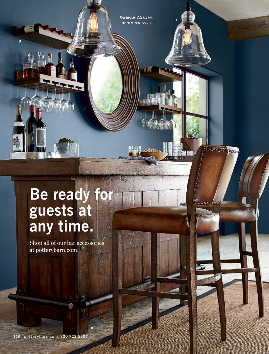 Pottery Barn – Spring 2017 D1 – Benchwright Extending Dining Intended For Most Recently Released Alfresco Brown Benchwright Extending Dining Tables (View 18 of 25)