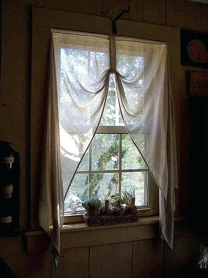 Primitive Kitchen Curtains – Boursefacile Regarding Red Primitive Kitchen Curtains (Image 11 of 25)