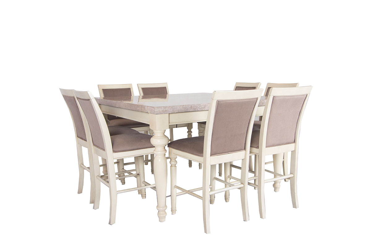Products Intended For Most Popular Montalvo Round Dining Tables (View 23 of 25)