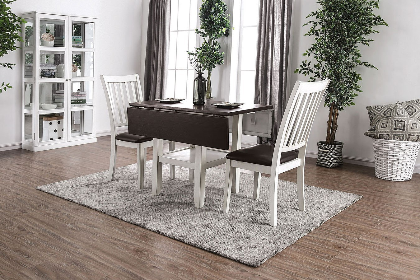 Rae Dining Table Product | Furniture Store In Houston | Best Intended For Current Rae Round Pedestal Dining Tables (Image 18 of 25)