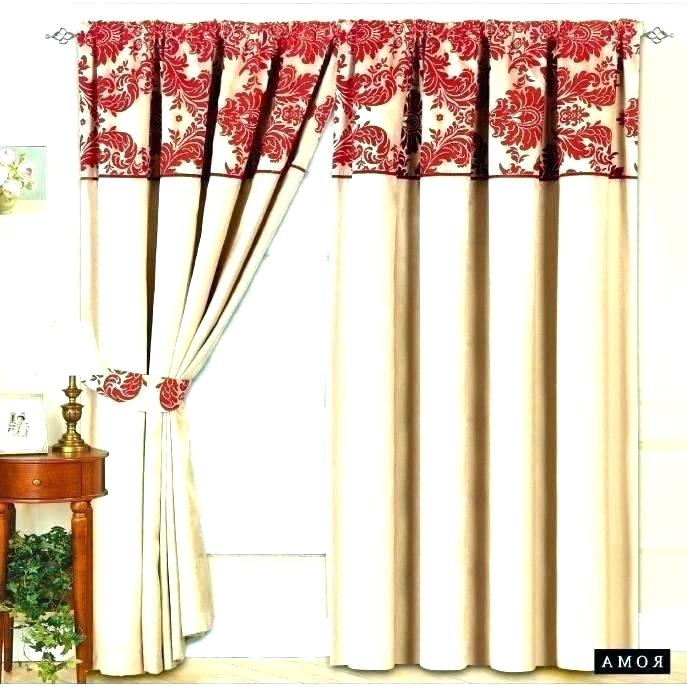 Red Curtains Target – Amcast (View 23 of 25)
