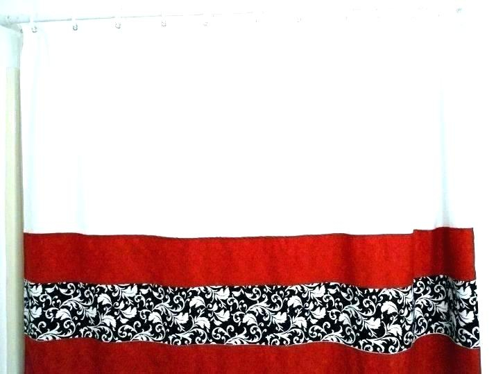 Red Curtains Target – Amcast (View 14 of 25)