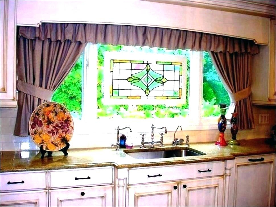 Red Kitchen Curtains And Valances – Paultay (View 6 of 25)