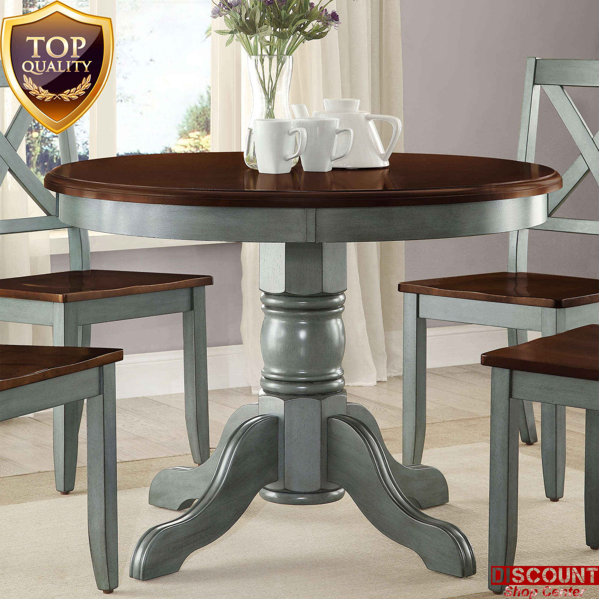 Remarkable Expandable Round Dining Table Spin Room Furniture Inside Most Popular Rustic Mahogany Extending Dining Tables (View 18 of 25)