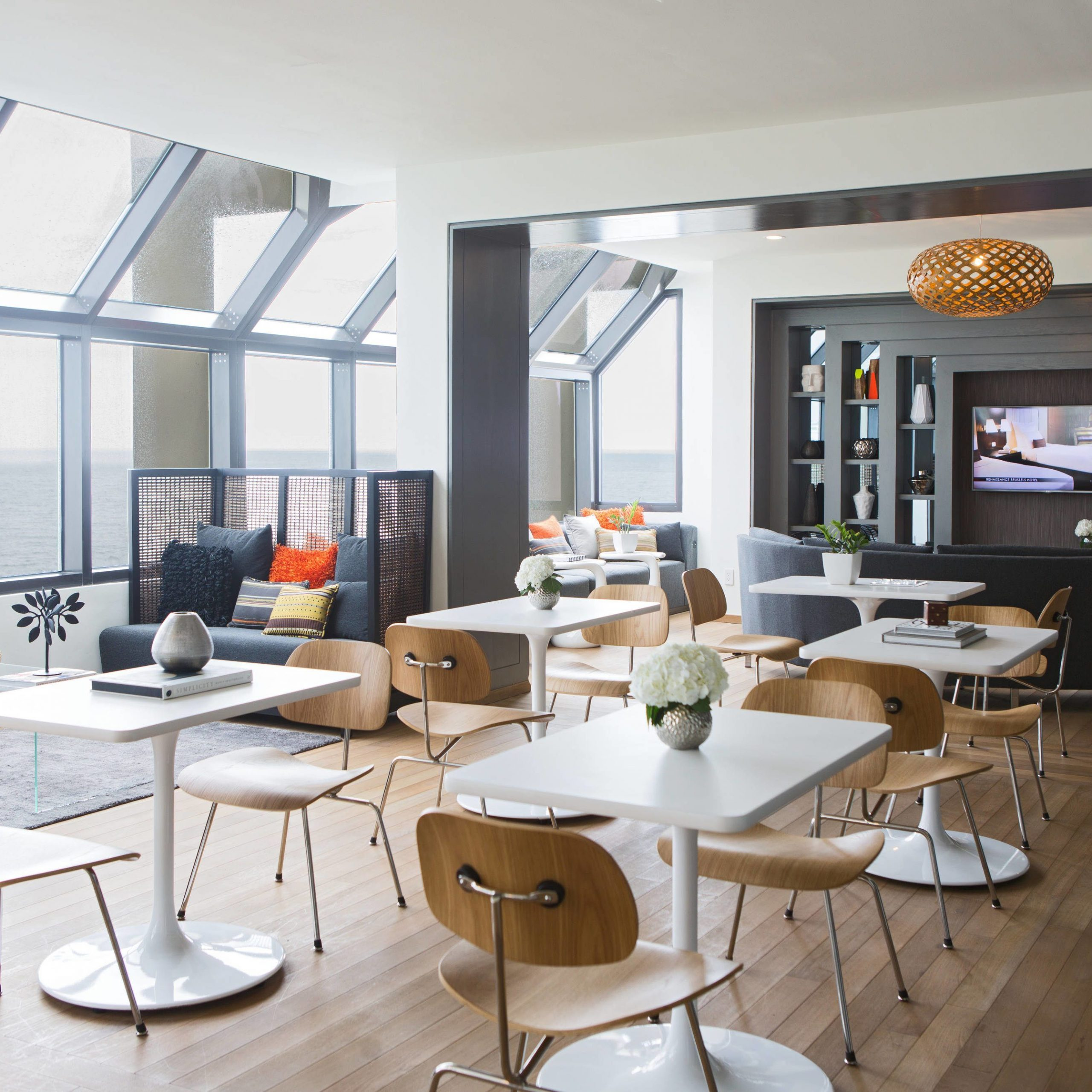 Renaissance Santo Domingo Jaragua Hotel | Travel Europe For Most Recent Brussels Reclaimed European Barnwood Dining Tables (View 19 of 25)