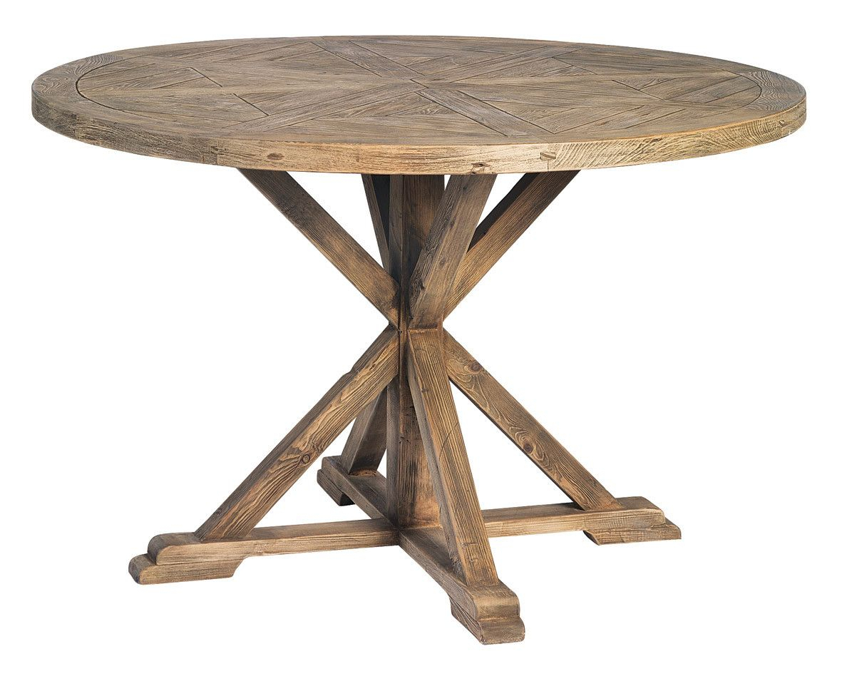Rowico Douglas Dining Table | Wayfair Uk | Fixin Up The Regarding Recent Warner Round Pedestal Dining Tables (View 15 of 25)