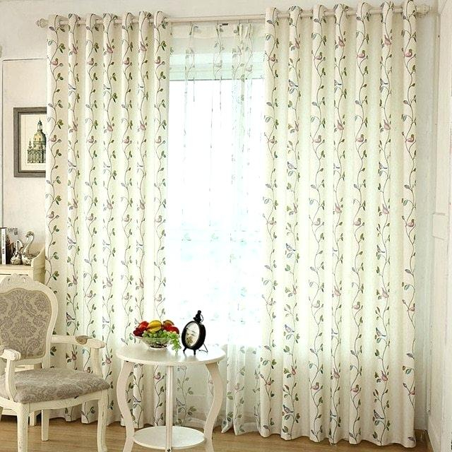 Rustic Kitchen Curtains – Live3D (View 17 of 25)