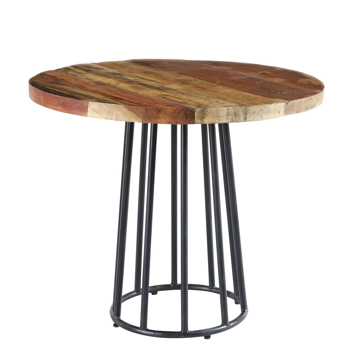 Salespots – Dining Table For Most Current Griffin Reclaimed Wood Dining Tables (View 19 of 25)