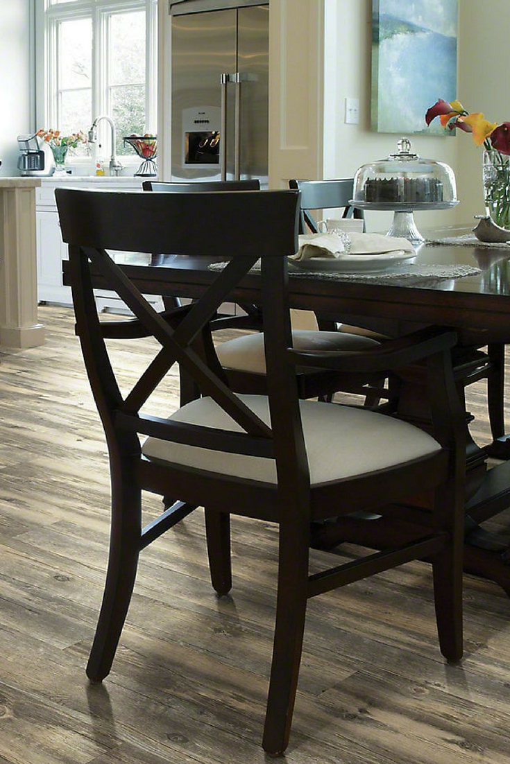 Shaw Floors Vinyl Plank Flooring – Canyon Loop | Vinyl Intended For Most Recently Released Shaw Dining Tables, Blonde Oak (View 11 of 25)